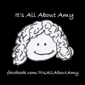 It's All About Amy