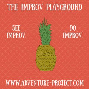 The Improv Playground