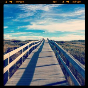 Happy Place: Beach